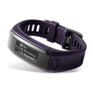 Garmin Garmin 010-01955-01 Inalámbrico Wristband activity