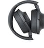 Sony Sony h.ear on 2 Wireless NC Negro Circumaural Diad