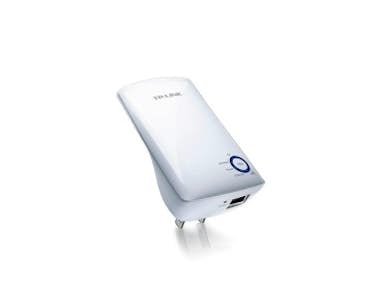TP-Link TP-LINK TL-WA850RE Network receiver Blanco 10, 100