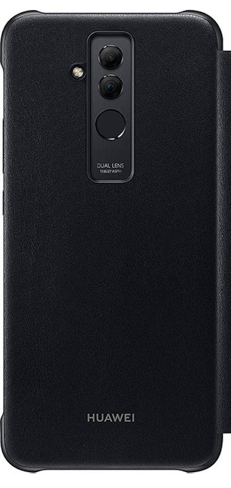 Huawei Funda tapa View Cover Mate 20 Lite