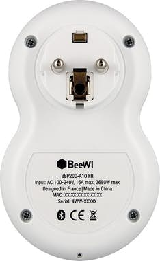 Beewi Enchufe controlado por bluetooth