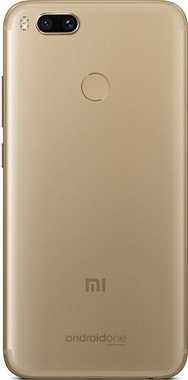 Xiaomi Mi A1 64GB+4GB RAM