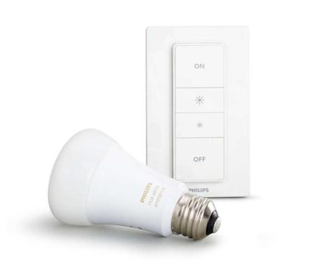 Compra Philips Bombilla LED Philips HUE WA LRK 9.5W A19 E27