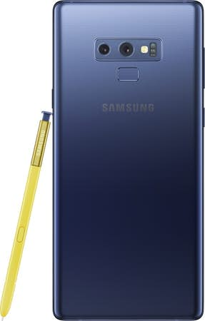Samsung Galaxy Note9 512GB+8GB RAM