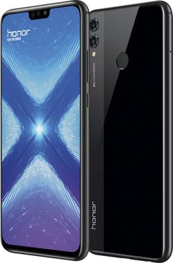 Honor 8X 128GB+4GB RAM
