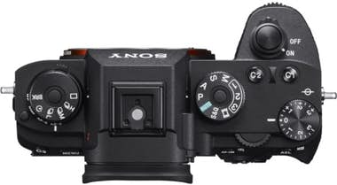 Sony Alpha 9 (Cuerpo)