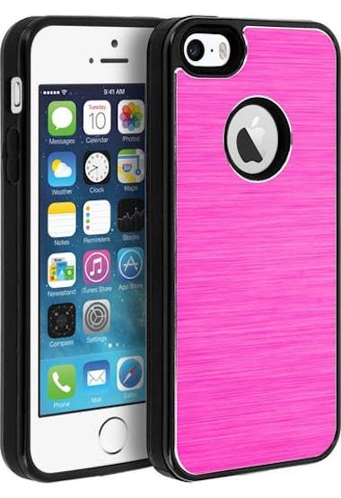 8c51b10f776 Comprar Carcasa protectora Apple iPhone 5 / 5S / SE de aluminio + ...