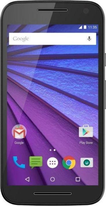 Motorola Moto G 2015 con Auriculares Moto Pulse