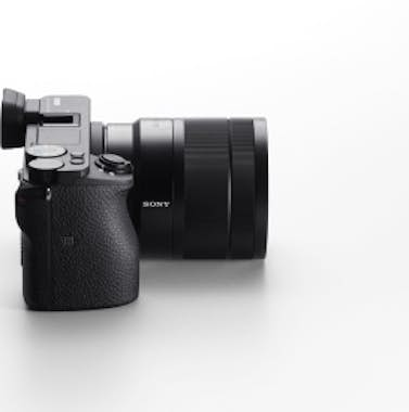 Sony Alpha 6500 (Cuerpo)