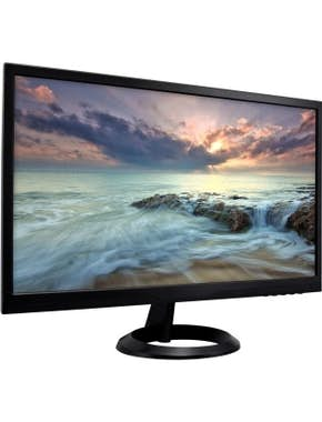 V7 V7 Monitor LED TN L215E-2EU, FHD 1920 x 1080, VGA,