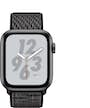 Apple Apple Watch Nike+ Series 4 reloj inteligente Gris