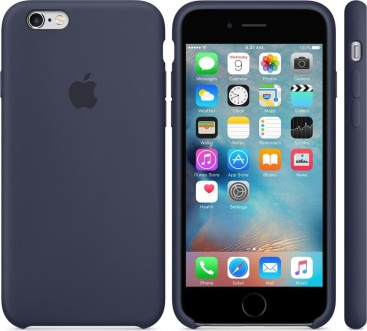funda iphone 6s azul