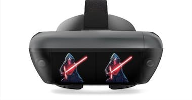 Lenovo Star Wars - Jedi Challenges