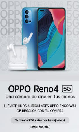 OPPO RENO4 - Phone House