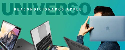 Universo Reacondicionados Apple