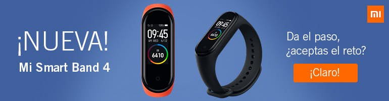 Xiaomi Mi Band4 - Phone House