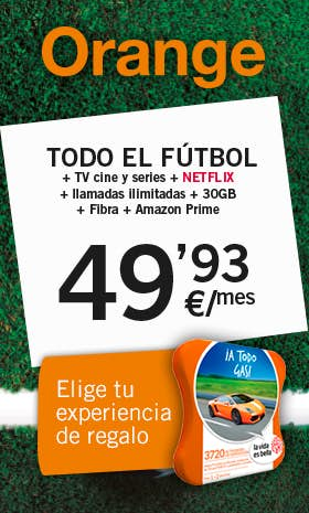 Ofertas en Fibra y TV - Phone House