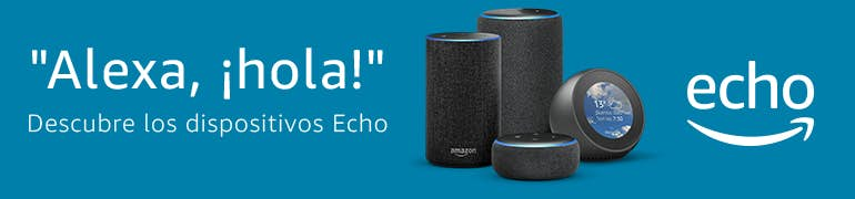 Alexa Amazon Echo - Phone House