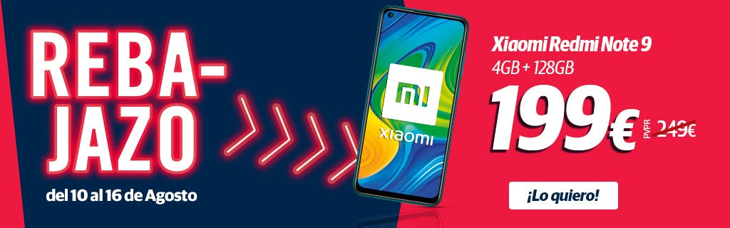 Redmi Note 9 - Phone House