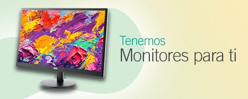 Ofertas en monitores - Phone House