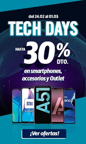 Tech Days - Phone House