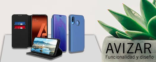 Fundas Avizar - Phone House