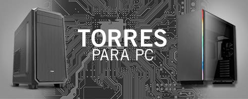 Torres PC - Phone House