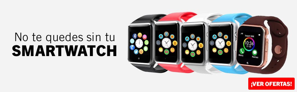 Smartwatch 1.54 pulgadas - Phone House