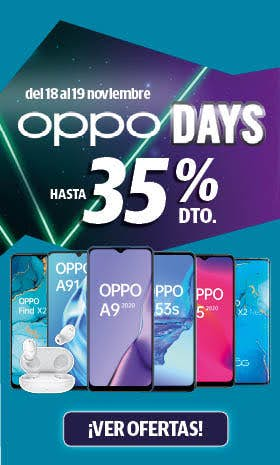 OPPO Days - Phone House