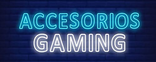 Accesorios Gaming - Phone House