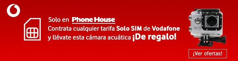 Vodafone - Phone House