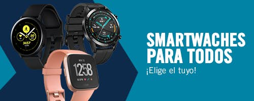 Smartwatches - Phone House