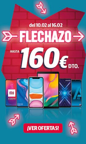 El Flechazo - Phone House