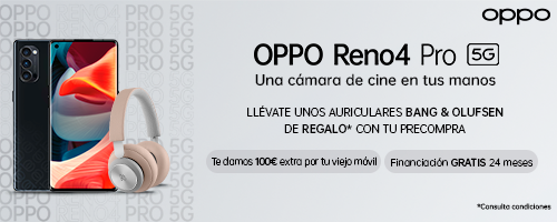 OPPO RENO4 PRO PRECOMPRA - Phone House