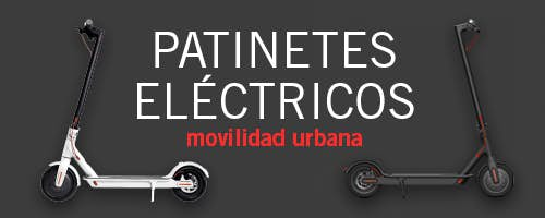 Patinetes eléctricos - Phone House