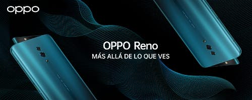 Oppo Reno - Phone House