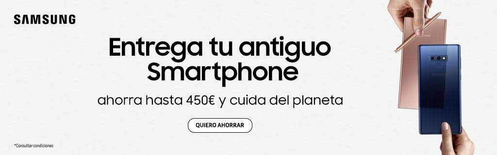 Samsung Galaxy Removil - Phone House