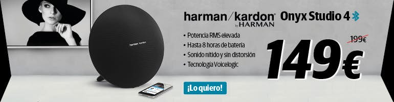 Altazon Harman Kardon - Phone House
