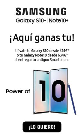 Removil Samsung Galaxy S10+ | Note10+