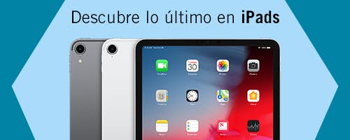 Mundo iPad - Phone House