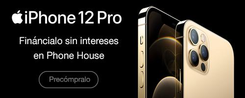 logo iPhone 12 Pro