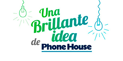 SmartHouse - Phone House