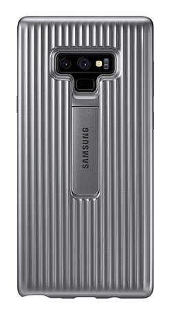 Protective Standing Cover Grey