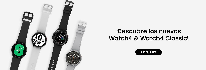 Galaxy Watch4