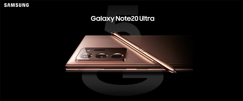 Nuevo Samsung Galaxy Note20