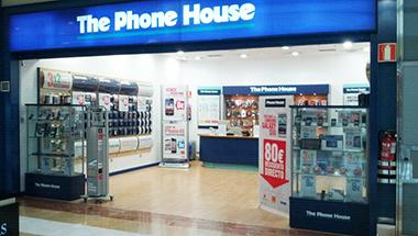 f6e491ddbc Tienda Phone House en Oviedo (Asturias) . Teléfono y horarios