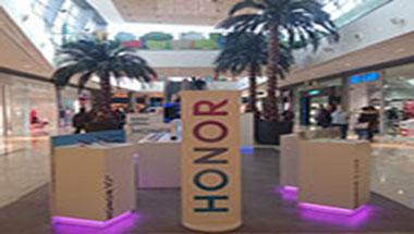 Tienda Honor En Zaragoza Telefono Y Horarios