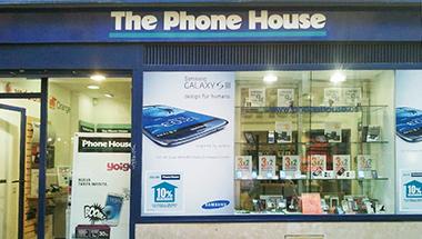f58403f40e0 Tienda Phone House en Salamanca. Teléfono y horarios